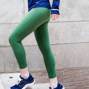 J. Crew New Balance line workout pants